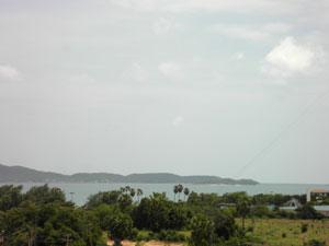 Vue Sur La Mer à View Talay 5