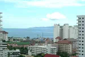 Premiere Vue à View Talay 1