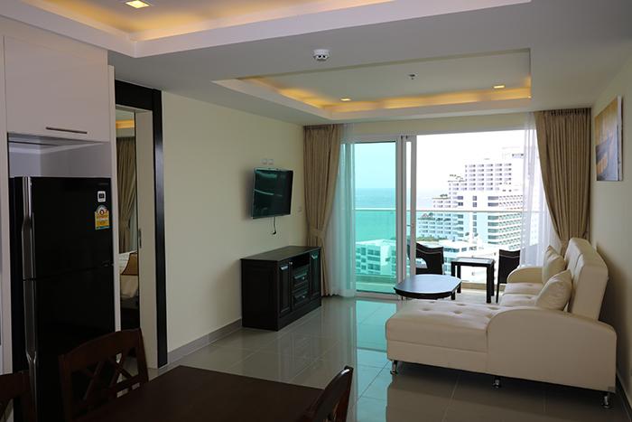 Luxury 2 Bedroom Unit