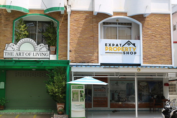 Expat Property Shop Pattaya