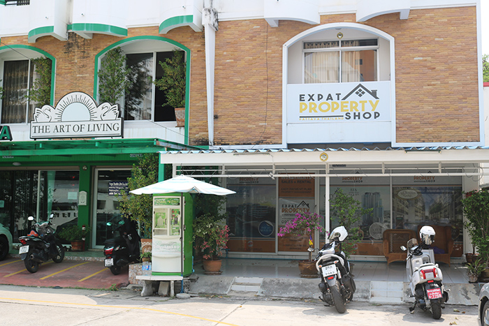 Expat Property Shop Pattaya