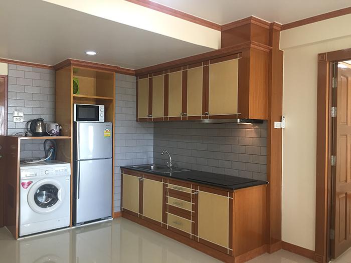 Küche / Waschmaschine