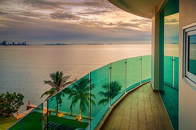 Paradise Ocean View Condominium