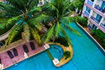 Park Lane Resort Jomtien