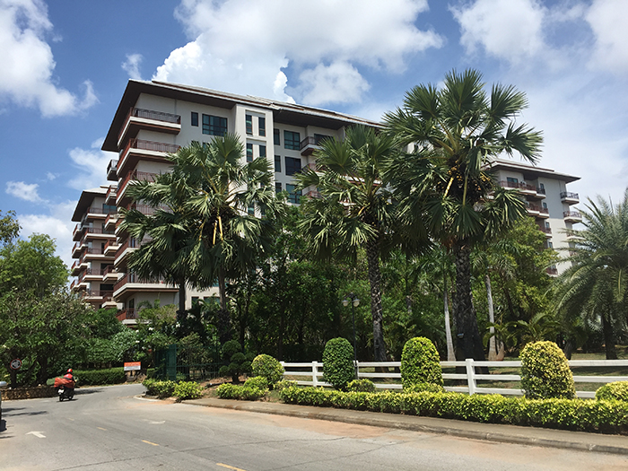 Pattaya City Resort