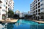 T.W Jomtien Beach Condominium
