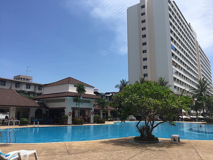Süd Pattaya