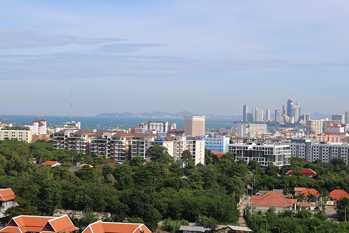 Pattaya Bay View