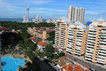 View Talay 1 Meerblick Wohnung