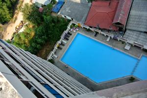 Bид на бассейн