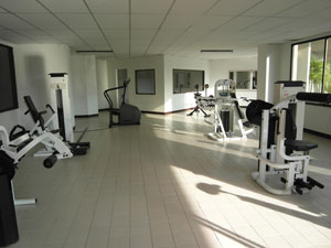Angket Condominium Gym