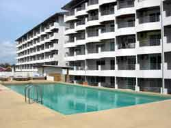 Apartments in Pattaya