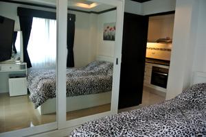 Baan Suan Bedroom