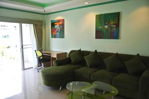 Salon au Baan Suan Lalana