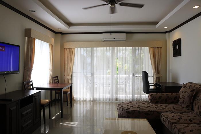 巴安拉拉纳公寓