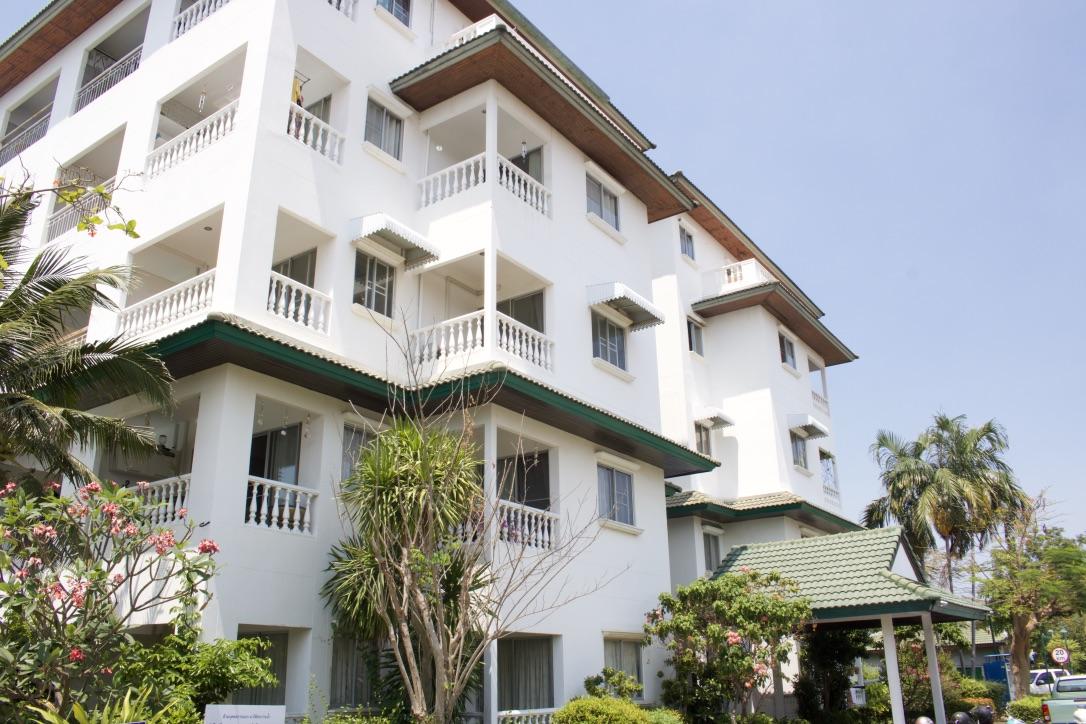 Baan Suan Lalana Building
