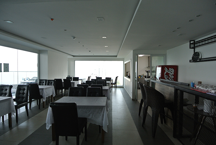 14th Floor Restaurant