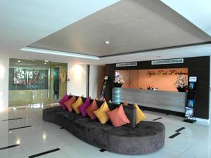 Foyer / Reception