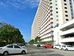 Jomtien Beach Condominium S Buildings
