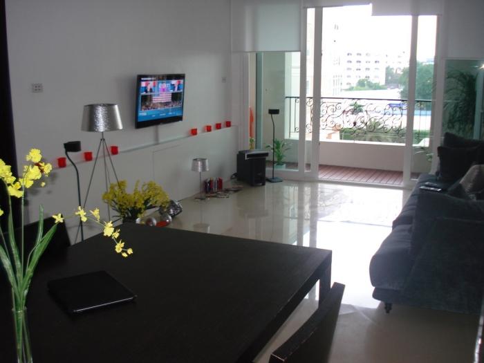 LK Legend 1 Bedroom