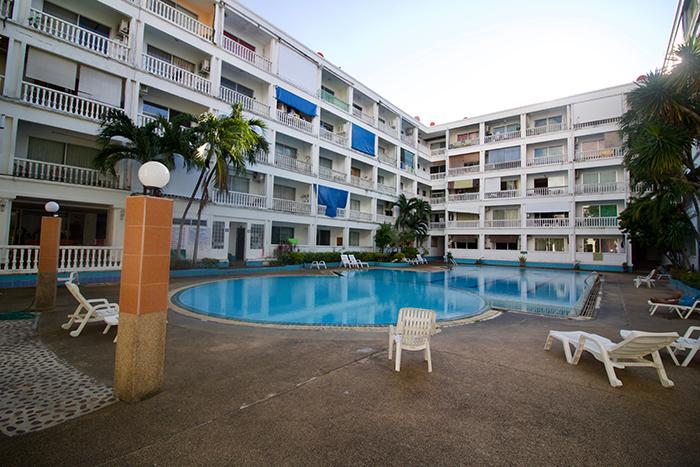 Majestic Condominium