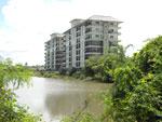 Porchland Condominium 2 Jomtien Facilities