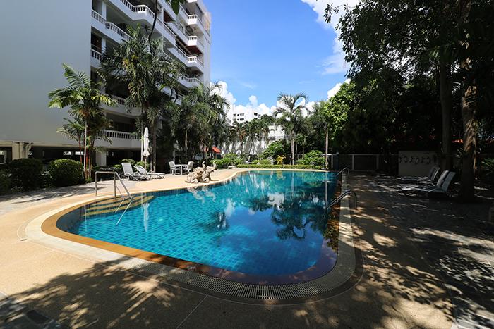 Raumchoke Swimming Pool