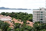 Sunset Boulevard Residence 2 Pattaya 1 Bedroom Condo