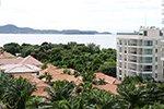 Sunset Boulevard Residence 2 Pattaya 1 Bedroom Condo