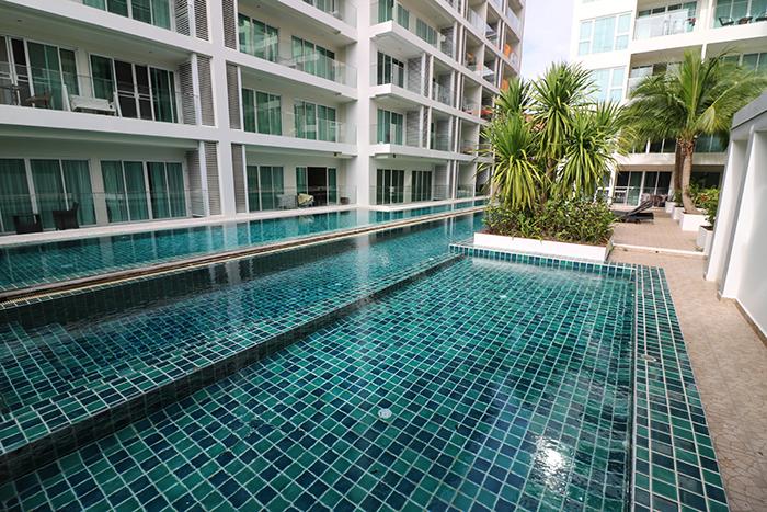 Ground Floor Pool
