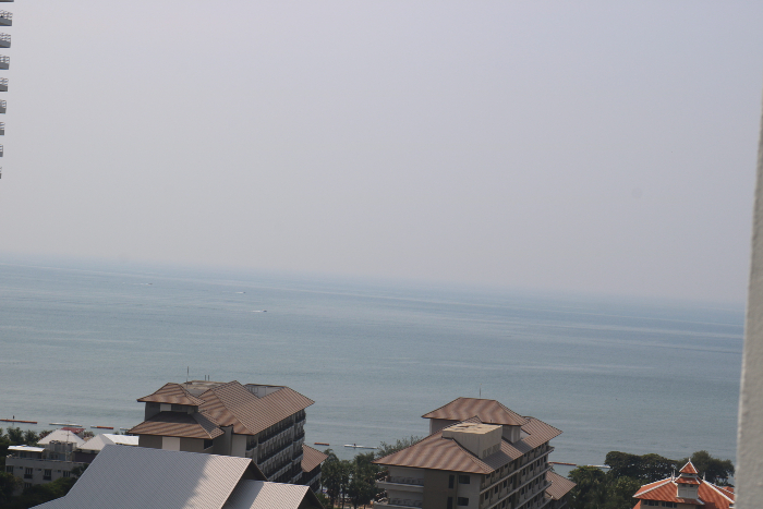 View Talay 5 Sea View