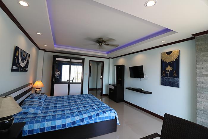 View Talay 1 Zwei Zimmer Wohnung