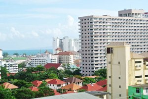 8th Floor Sea View